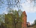 Юрятинская мельница