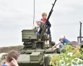 Военно-патриотический парк культуры и отдыха Вооруженных сил РФ «Патриот»
