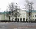Государственный мемориальный музыкальный музей-заповедник П. И. Чайковского