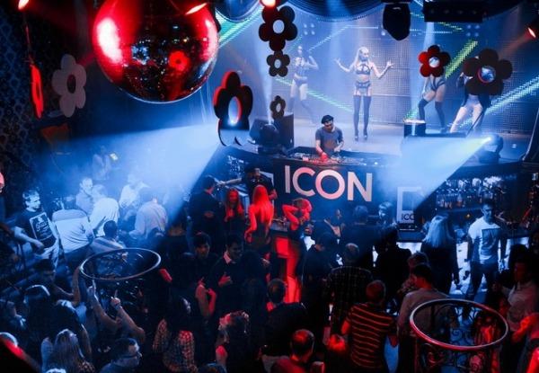 Клуб «Icon»