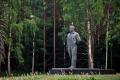 Памятник Юрию Алексеевичу Гагарину