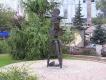 Памятник кинокамере