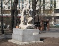 Памятник «Сезонник»