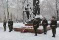 Памятник «Воинам-десантникам»