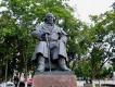 Памятник М.С. Щепкину