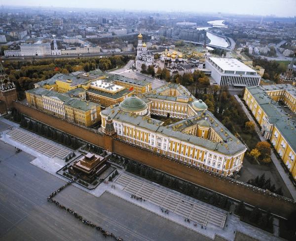 Сенатский дворец