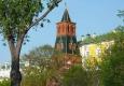 Комендантская башня Кремля
