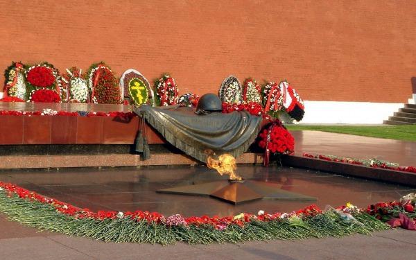 Могила Неизвестного Cолдата