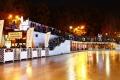 «Ледяной город» в Сокольниках