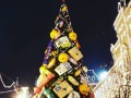 Кремлевская елка – главная елка страны