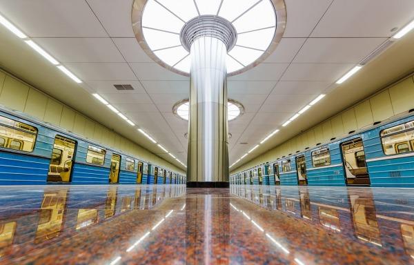 Станция метро «Котельники»