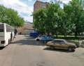 Казанский автовокзал