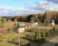 Звенигородская обсерватория ИНАСАН