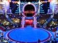 Московский цирк Никулина на Цветном бульвар