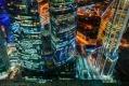 Смотровые площадки на башнях «Федерация»