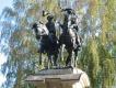 Памятник князьям Борису и Глебу