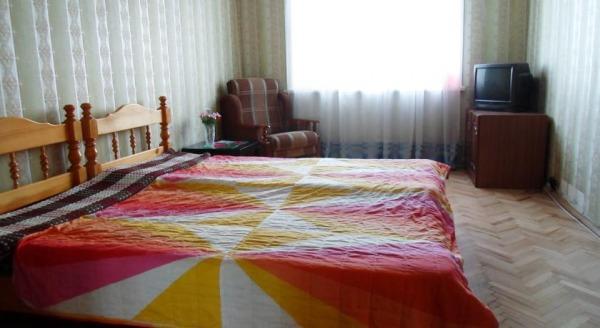 Zvezda Mini-Hotel Yugo-Zapad