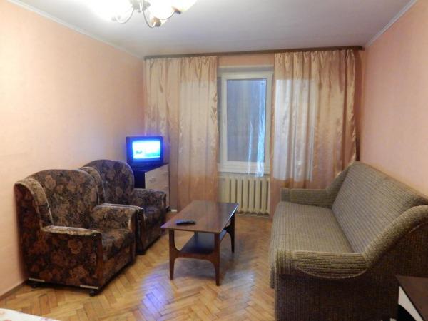 Syerpoohovskaya Apartment