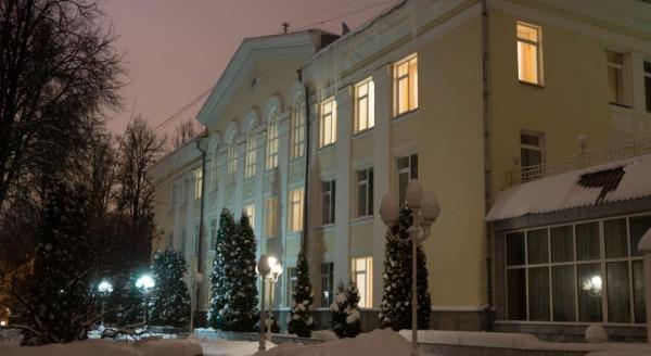 Отель Вечный Зов