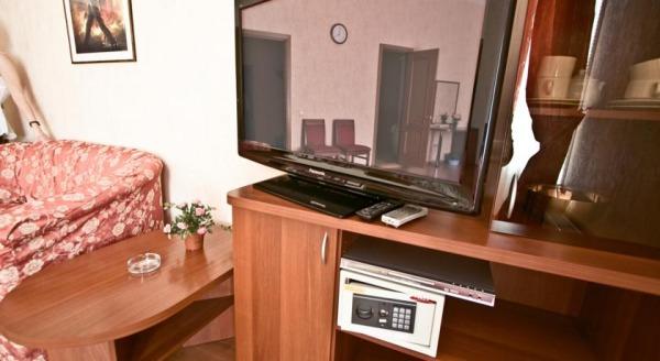 Гостиница Погости на Алтуфьевском Шоссе