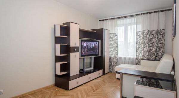 Nice Flats Белорусская