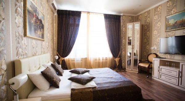 Отель Колор Венеция