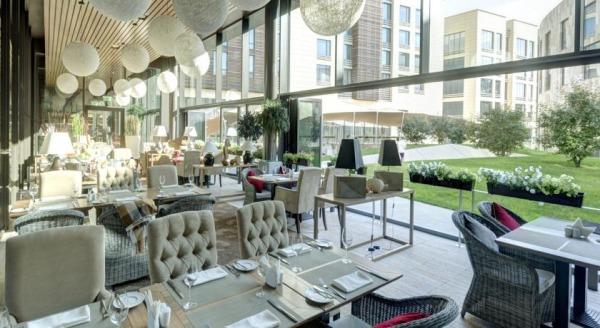 DoubleTree by Hilton Moscow – Marina