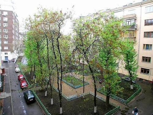 Posutochno Apartments Красная Пресня