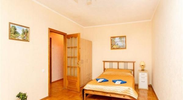 Apartments Budapest