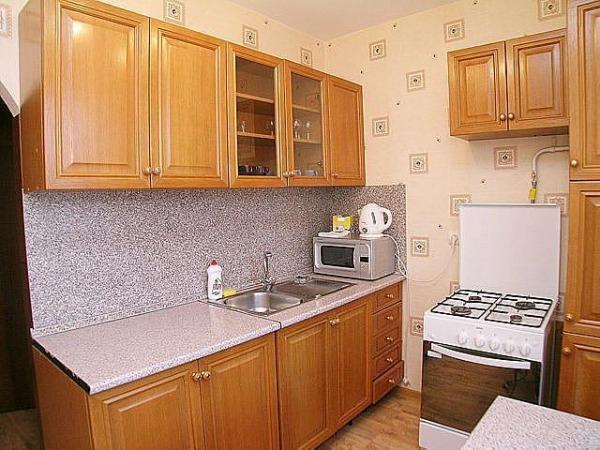 Апартаменты Посуточно на Белорусской