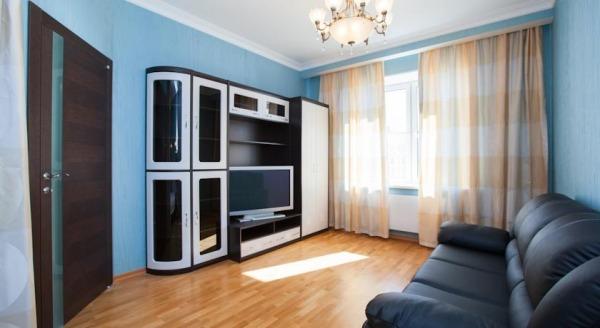 Апартаменты Садовое Кольцо Волоколамская