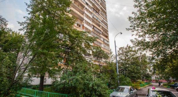 Апартаменты Садовое Кольцо Курская
