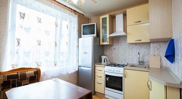 Апартаменты Садовое Кольцо Беляево