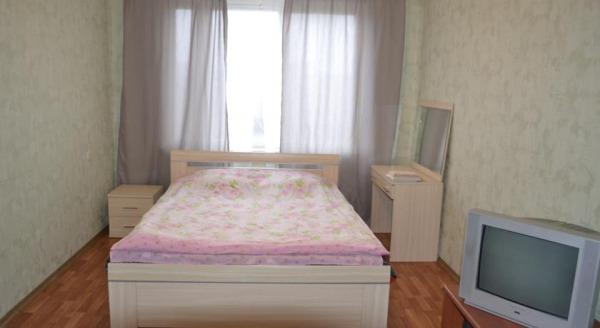 Апартаменты на Чертановской