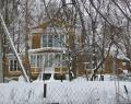 Дом-музей художника С.В.Герасимова