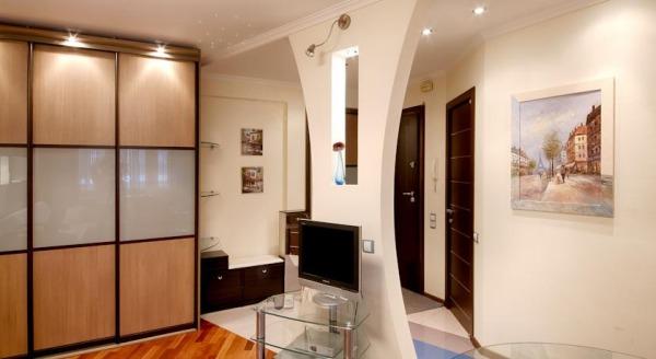 Студио Апартаменты на Волгоградском проспекте