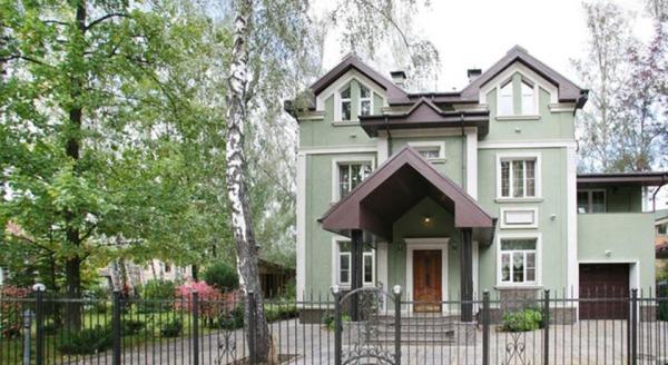 Гостевой дом Дарьино