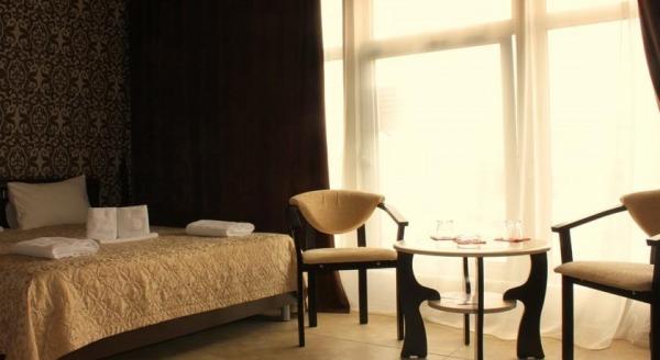 Рандеву Мини-отель