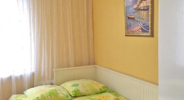 Апартаменты в Беляево