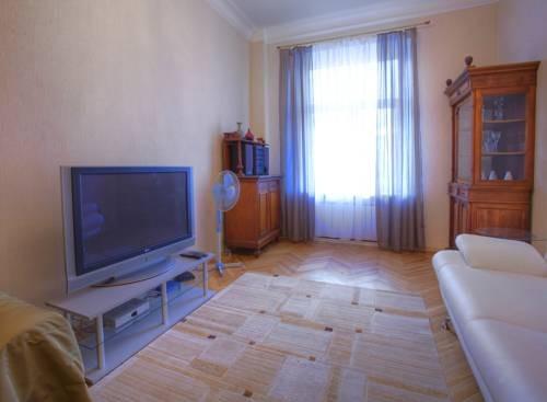 Лидер НОРД апартаменты на Белорусской