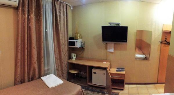 Мини-отель «Аркада»