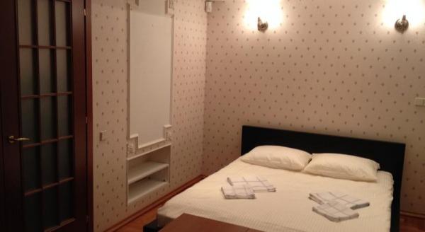 Guest House on Belorusskaya