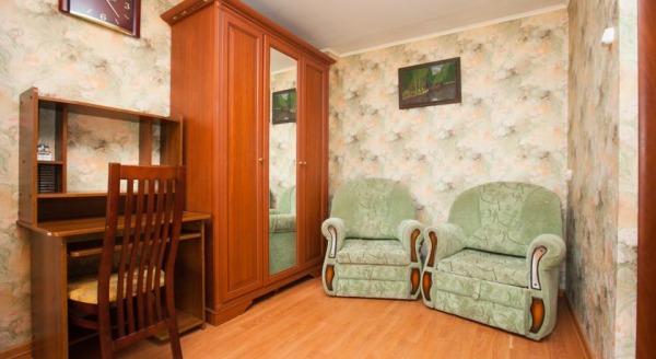 Апартаменты Садовое Кольцо Измайловская