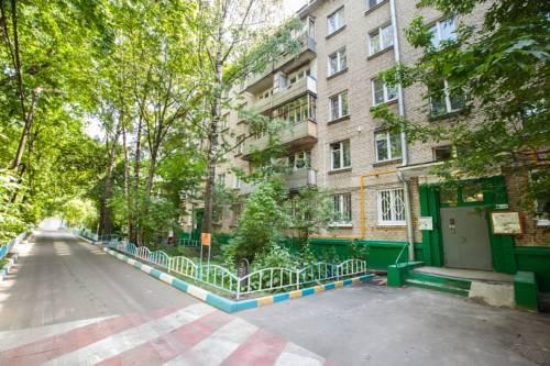 Апартаменты Садовое Кольцо Каширская