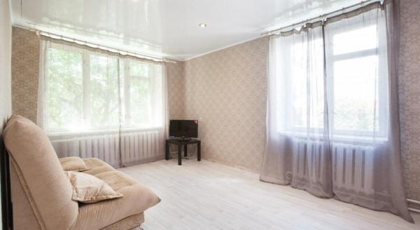 Апартаменты Садовое Кольцо Бабушкинская 1
