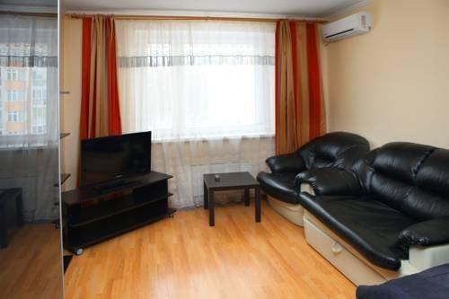 Apartment on Yartsevskaya