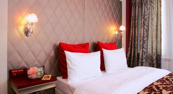 Best Seasons Hotel