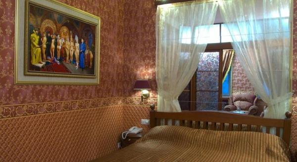 Гостевой Дом Рублевъ