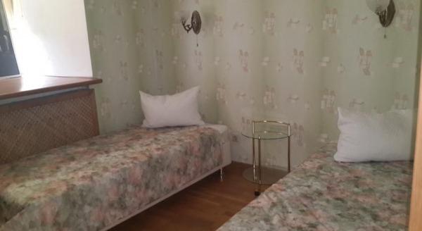 Bolshaya Dorogomilovskaya Guest House