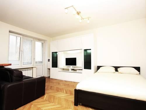 ApartLux Leninsky Apartment
